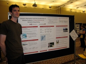 Jason Kalin @ The Graduate Symposium
