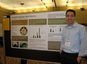 David Gruber @ NCSU Graduate Symposium