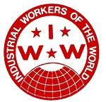 The IWW logo
