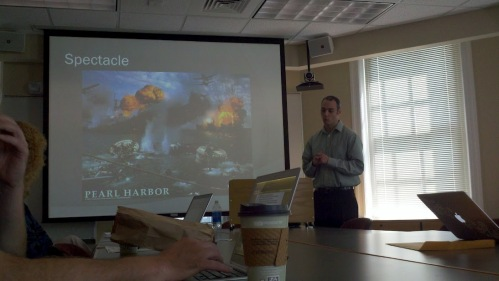 Jacob Dickerson Dissertation Defense Presentation