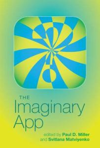 the imaginary app